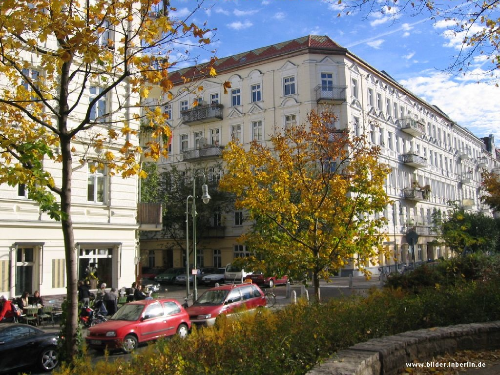 Bilder Aus Berlin At Inberlinde Prenzlauer Berg